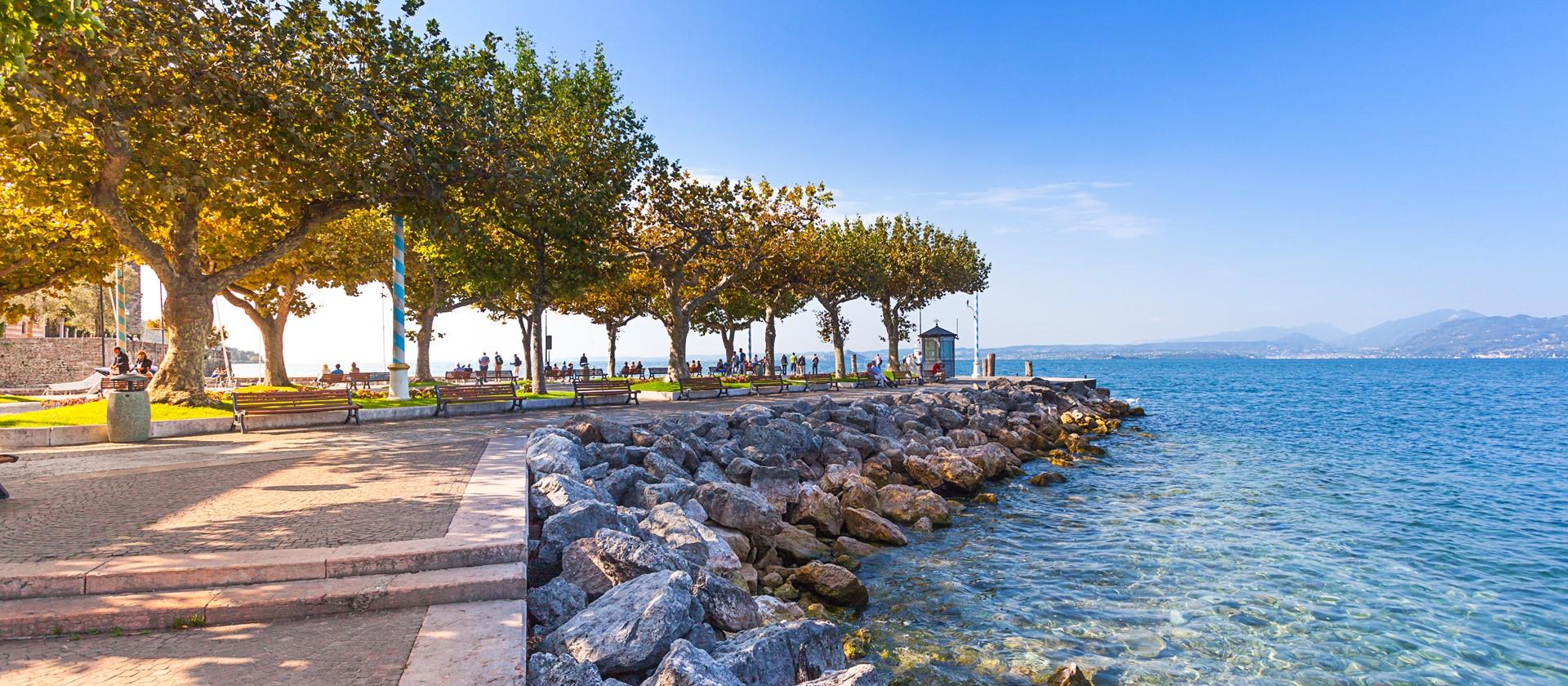 Die Besten Hotels Am Gardasee Ab 49