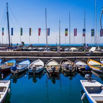 Lago di Garda! Vacanze sul Lago di Garda
