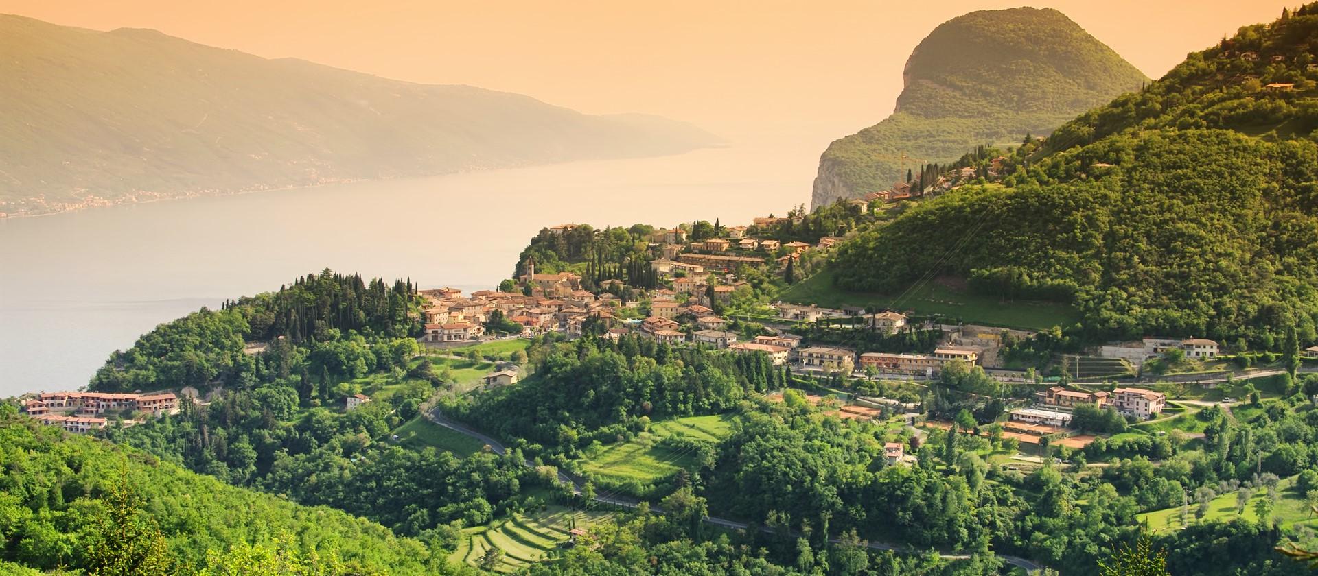 Holidays In Tremosine Discover Lake Garda