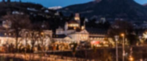 Mercatino di Natale a Merano - Alto Adige