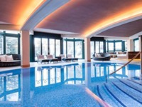 VIKTORIA ALPINE SPA RESORT in Hafling