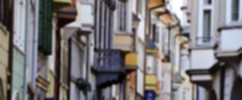 Stadtplan von bozen stadtkarte und stra enkarten von for Design hotel bozen umgebung