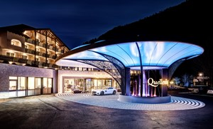 Sport & Wellness Resort Quellenhof im Passeiertal