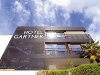 Hotel Gartner in Dorf Tirol